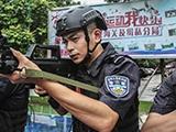 """【12小时】""""90后""""缉私警察边境线上4年办案300余起"""