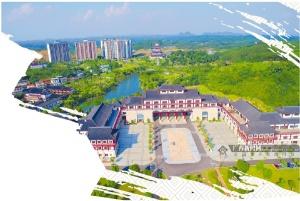 【壮美广西看南宁特刊】广西-东盟经济技术开发区