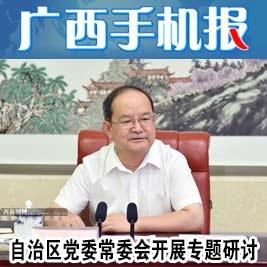【交通】南宁凤岭北路北半幅月底将通车