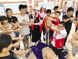 南宁进入学生溺水事故危险期、高发期 请注意防范