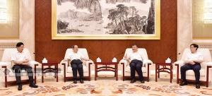 农工党十六届七次中常会在邕举行