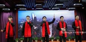 河池举办庆祝新中国成立70周年爱国诗词诵读大赛