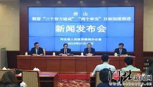 到2025年唐山市科技型中小企业超2万家