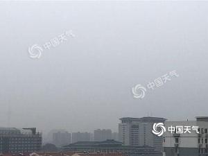 今天北京闷热继续 夜间西部北部有雷阵雨