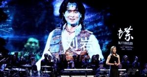 《声入人心2》的刘岩是位少年感大叔