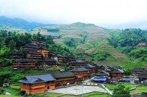 好消息��桂林这两个村上榜国家级名单