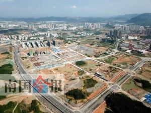 """柳州市新一轮城市基准地价更新成果新鲜""""出炉"""""""