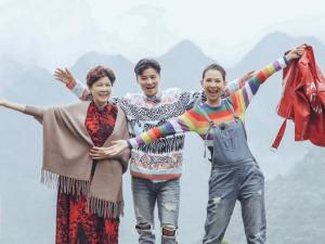 《我最爱的女人们》解构中国式家庭关系