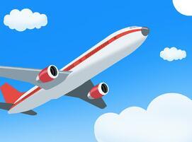 南宁至海口航班每天加至8~9趟 覆盖早中晚全时段