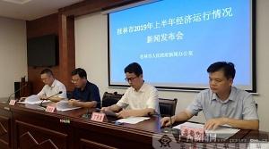 桂林下半年争取70个项目竣工