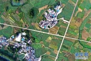广西鹿寨:生态旅游助力乡村脱贫