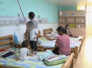 8月12日焦点图:武鸣101名儿童染疫情 或因泳池消毒不达标