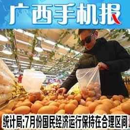 广西手机报8月14日下午版