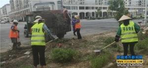 防城港:開海儀式籌備工作有序推進