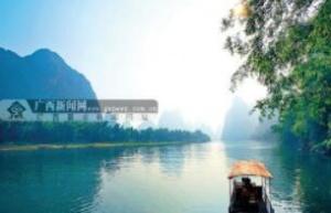 东博会旅游展10月在桂林举办 展示桂林旅游产品