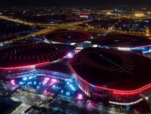 大江大河大上海――上海70年开放创新发展巡礼