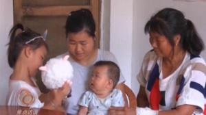 从35岁到77岁 中国人均预期寿命70年变化从何而来