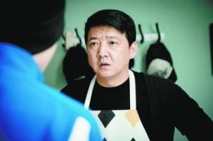 王砚辉:演干部要有情感有个性