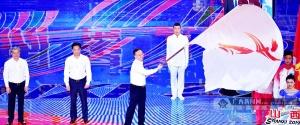 """青运会进入""""广西时间""""!2023年将落户广西举办"""