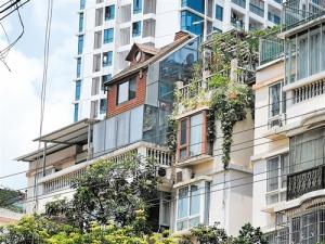 上半年南宁拆除住宅小区违建199处 面积22248平米