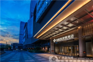 香榭里御尊酒店开业 开启多元设计异域风