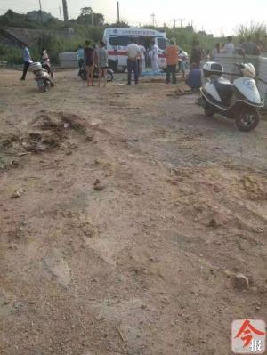 当心!柳州再次发生溺水悲剧,4日内已有3人溺亡