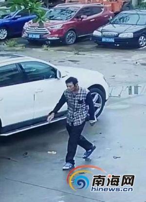 警方悬赏五万元缉捕在逃犯罪嫌疑人