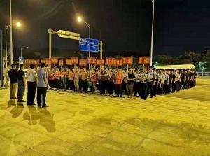 149人正正在北宁被抓最小才15岁 那工具贻害出有浅(图)