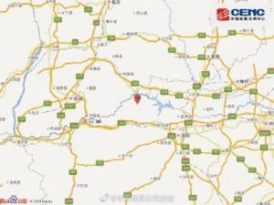 河南三门峡市渑池县发生2.7级地震 震源深度7千米