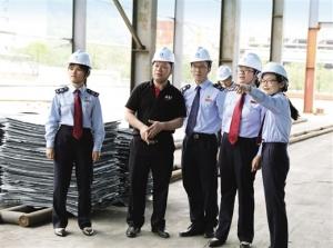 减税降费为河池市制造业产业链发展注入活力