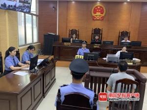 男子两次醉驾致人死亡 危险驾驶罪被判拘役6个月