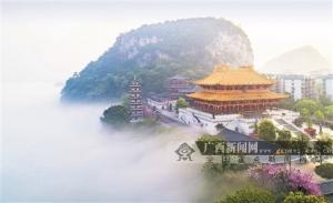 柳州建设宜居花园城市见闻:工业之城的幸福新姿态