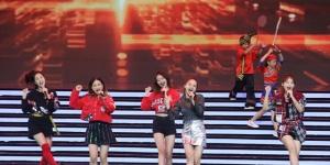 抢鲜看!第21届南宁国际民歌艺术节进行带妆彩排