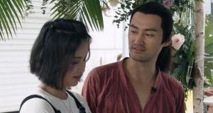 张歆艺为袁弘强势应援