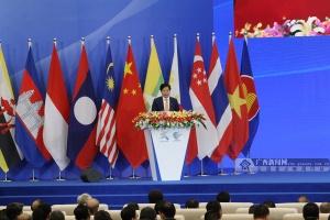 雷军:广西是中国-东盟合作的宝地 前途无量