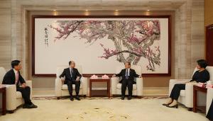 广西开始向香港机场第三跑道扩建项目供应海砂