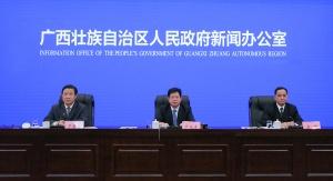 广西深入实施乡村振兴战略规划取得初步成效(图)