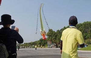 读图广西|享美好时光 国庆假期广西景点游人如织