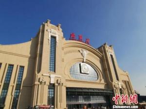 哈爾濱西至上海虹橋高鐵列車將延長至義烏