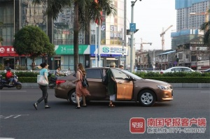 南寧網約車需二級維護 不符合要求最高可罰2000元