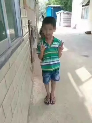 警方通報!殺害玉林博白11歲男孩的嫌疑人已抓獲