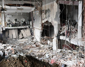 无锡锡山小吃店燃气爆炸事故死亡人数上升至9人