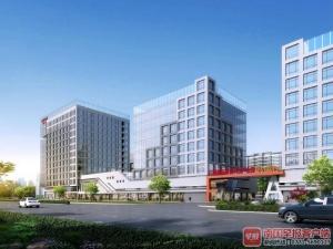 南宁一批重大项目开工 涉及基础设施、民生等领域