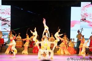 <b>高清:第九届桂林国际山水文化旅游节开幕</b>