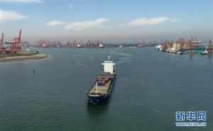 唐山港前三季度完成货物吞吐量4.78亿吨