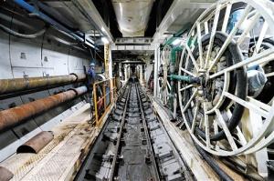 南宁地铁5号线车站已封顶12个