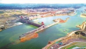 大藤峡:那些即将淹没的风景(高清图集)
