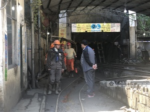 南丹礦井冒頂事故仍有9名被困人員 至今杳無音訊