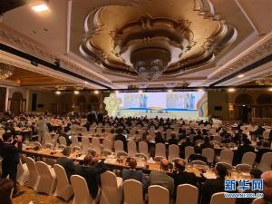 联合国工发组织第十八届大会聚?#26500;?#19994;2030