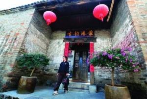 桂林民宿文化:留住桂北乡愁 有景处有民宿
